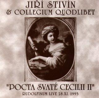 Pocta sv. Cecilii II