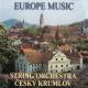String Orchestra Český Krumlov